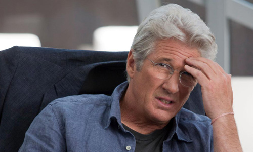 Oh, Richard Gere, what were you thinking?