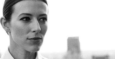 Alexandra McGuinness, 'Lotus Eaters' writer/director, talks filming in black & white