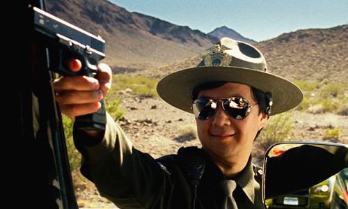 Ken Jeong in 'The Hangover Part III'