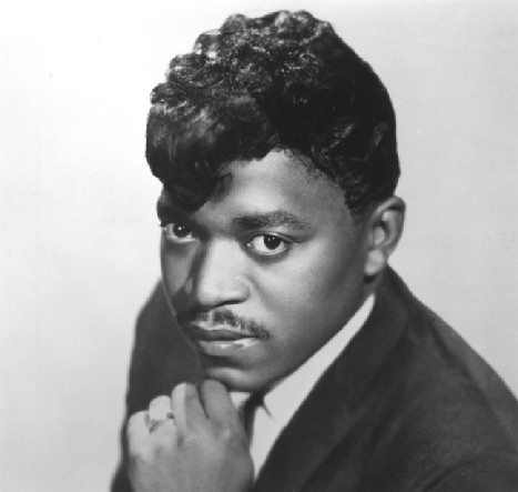 Percy Sledge hit it big at 'Muscle Shoals'
