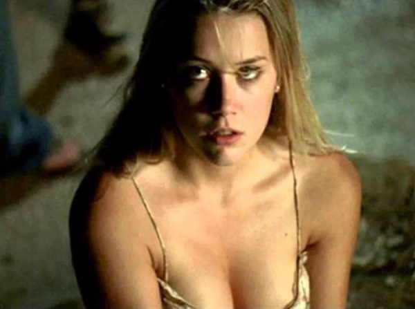 Amber Heard is the object of desire in 'All the Boys Love Mandy Lane'