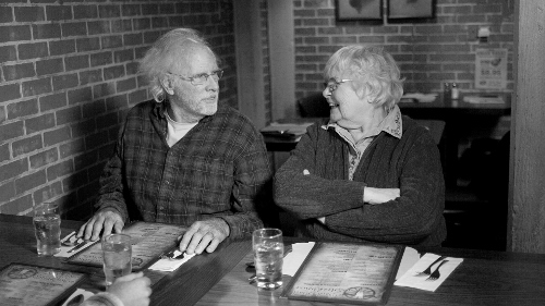 Bruce Dern and June Squibb are perfection in 'Nebraska'