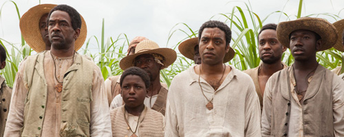 '12 Years a Slave'
