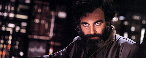 Maximilian Schell in 'Black Hole'