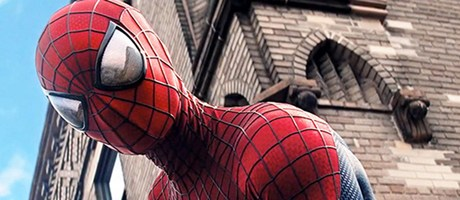 'Amazing Spider-Man 2'