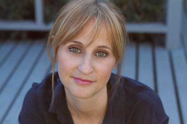'Fed Up' director Stephanie Soechtig