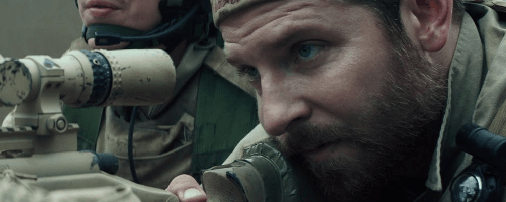 American Sniper' hits the target, dead center – Tail Slate