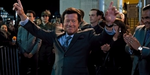 Joaquim de Almeida in 'Our Brand is Crisis'