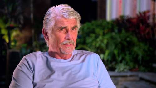 James Brolin in 'Sisters'