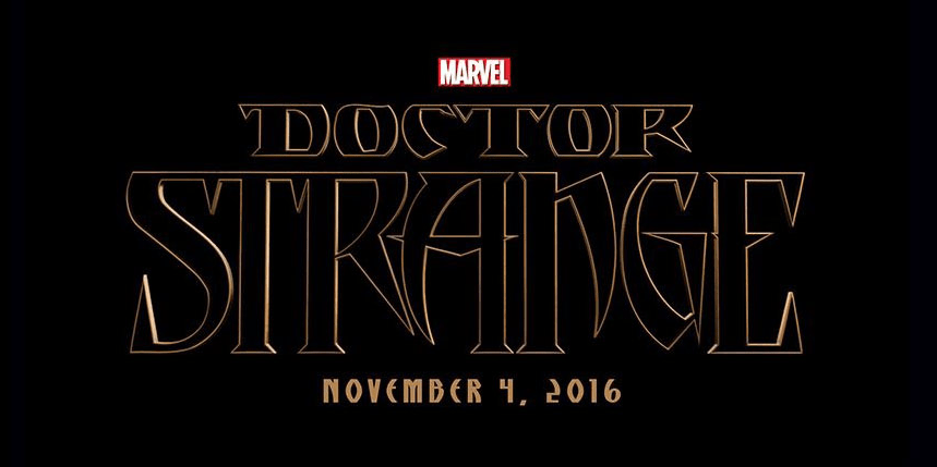 'Doctor Strange' is set to hit theaters this year