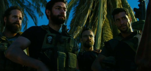 '13 Hours: The Secret Soldiers of Benghazi' goes inside the fight that's been a political football for years