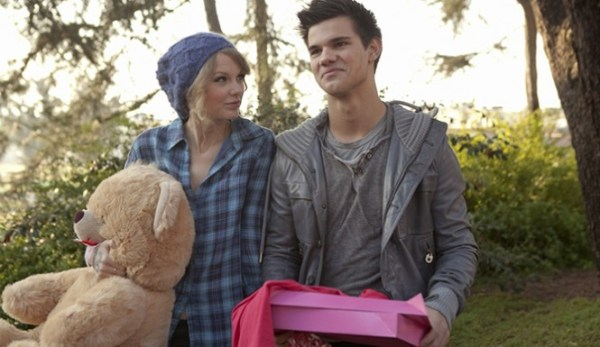 Britt Robertson and Jack Whitehall in 'Mother's Day'