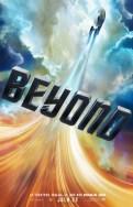 Poster for 'Star Trek Beyond'