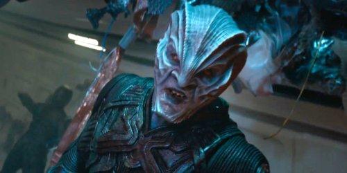 """Idris Elba as """"Krall"""" in 'Star Trek Beyond"""
