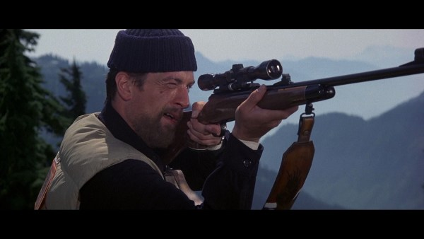 Robert DeNiro in 'The Deer Hunter'