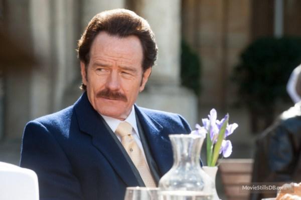 Bryan Cranston in 'The Infiltrator'
