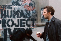 Clive Owen stars in a bleak future in 'Children of Men'