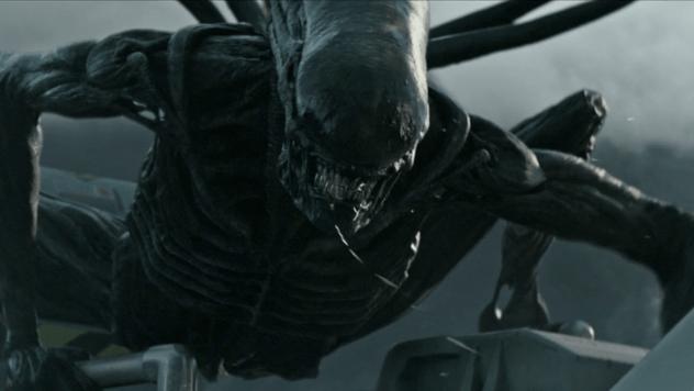 The Xenomorph returns in new 'Alien: Covenant' trailer