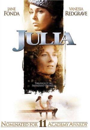 Julia poster