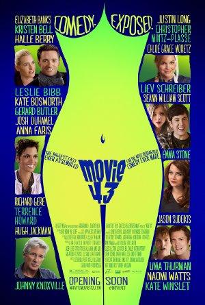Movie 43 poster