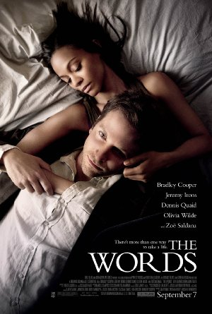 The Words poster