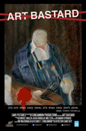 Art Bastard poster