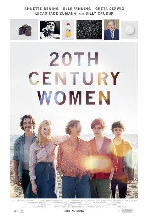 20th Century Women poster