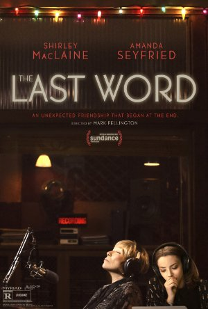 The Last Word poster