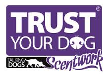 Talking Dogs Scentwork Level 1