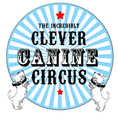 Incredibly Clever Canine Circus Workshop