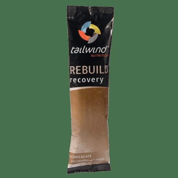 Rebuild Chocolate