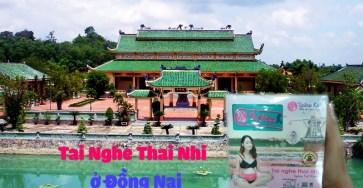 tai nghe thai nhi Tiptop Kid Music ở Đồng Nai, tai nghe thai nhi Biên Hòa, Long Khánh, Nhơn Trạch, Long Thành