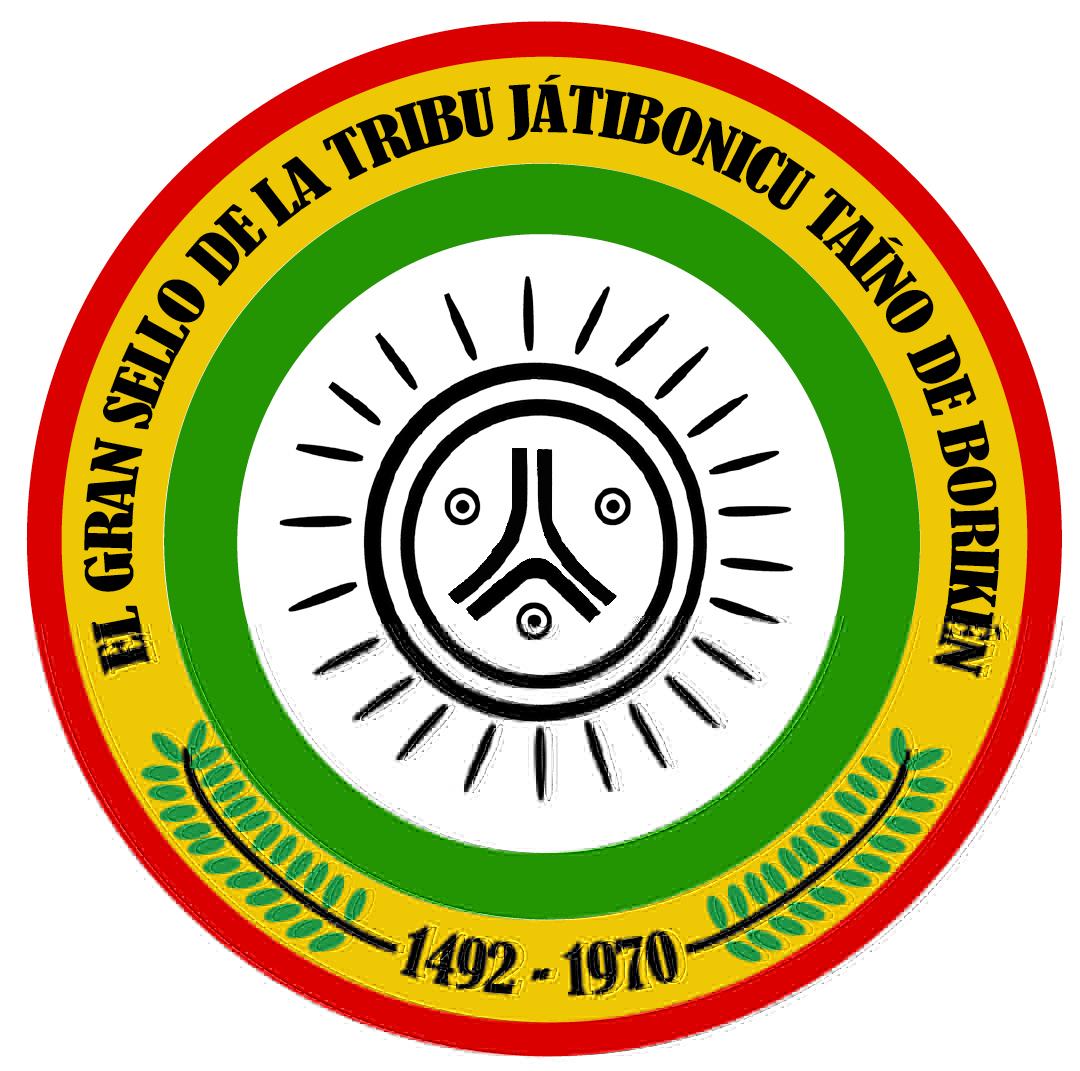 La Nacion Tribal Jatibonicu Taino De Boriken