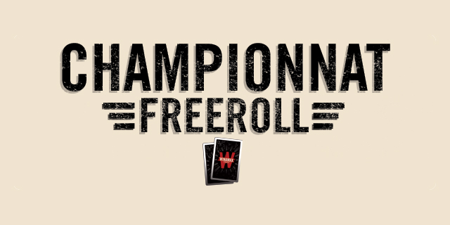 Calendrier Tournoi Winamax.Championnat Freeroll Toulouse All In Poker