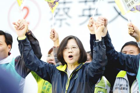 DPP defends Tsai's participation in WTO talks - Taipei Times
