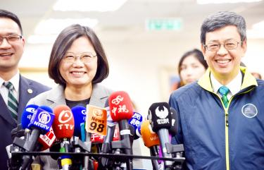 Legislative speaker to be neutral: DPP - Taipei Times