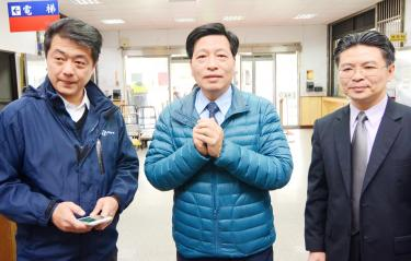 Taoyuan recount confirms DPP victory - Taipei Times