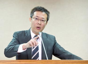 DPP lawmakers back change to presidential system - Taipei ...