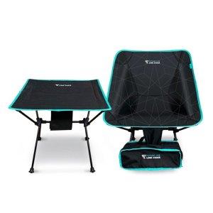 【FUTURE LAB. 未來實驗室】LINKTABLE&CHAIR鏈結桌椅組