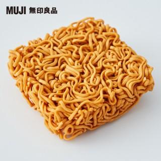 【MUJI 無印良品】即食迷你拉麵/麻辣風味/120g