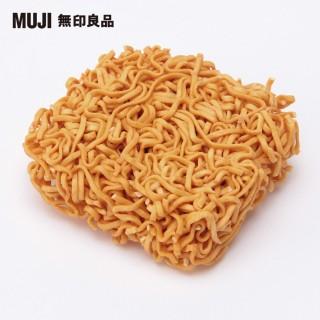 【MUJI 無印良品】即食迷你拉麵/雞汁風味/120g