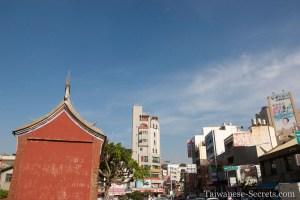 changhua city taiwan