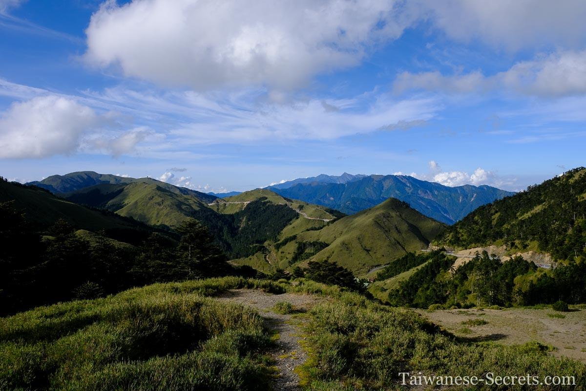 hehuan west summit 2020