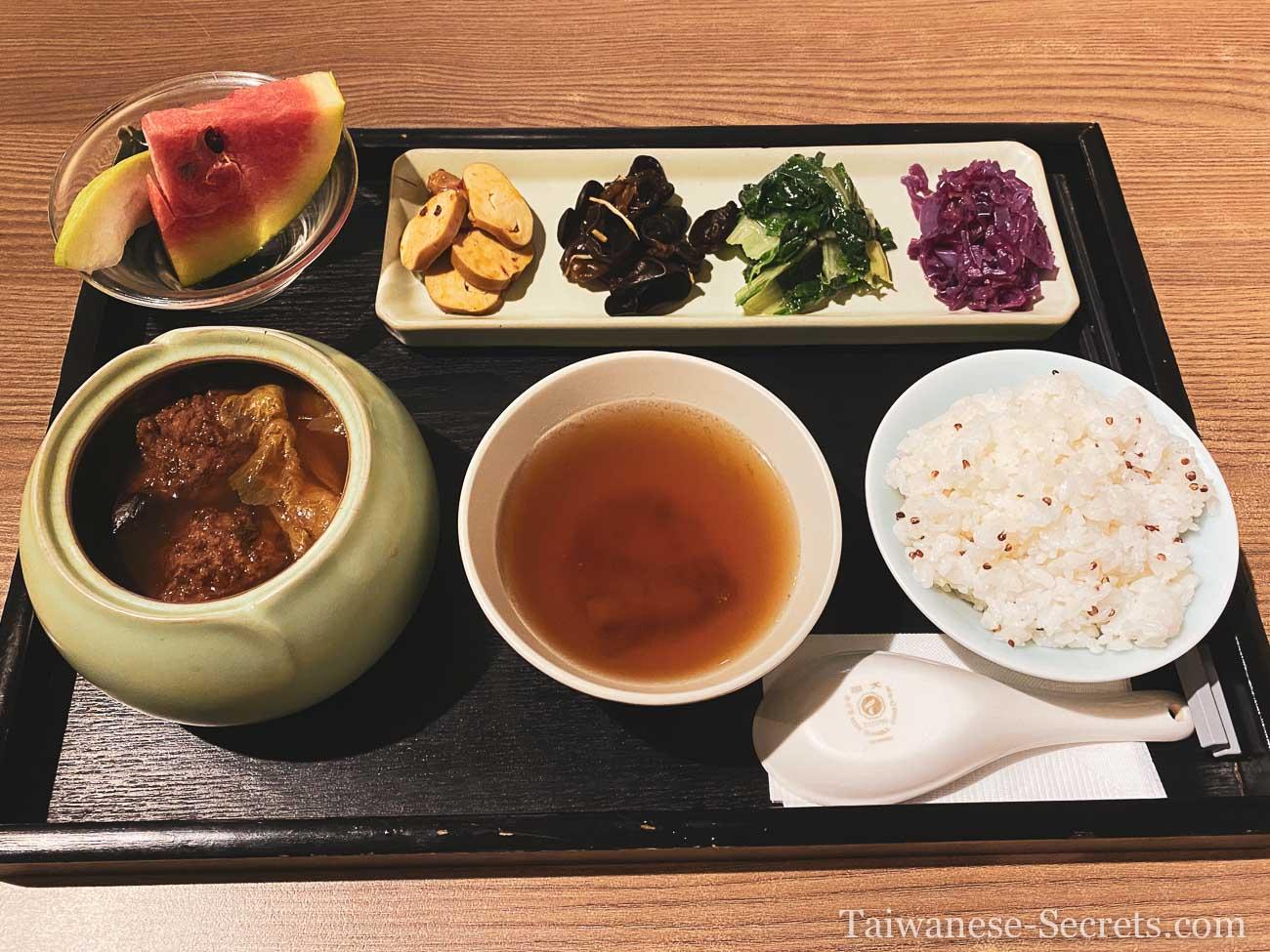 dihua street restaurant