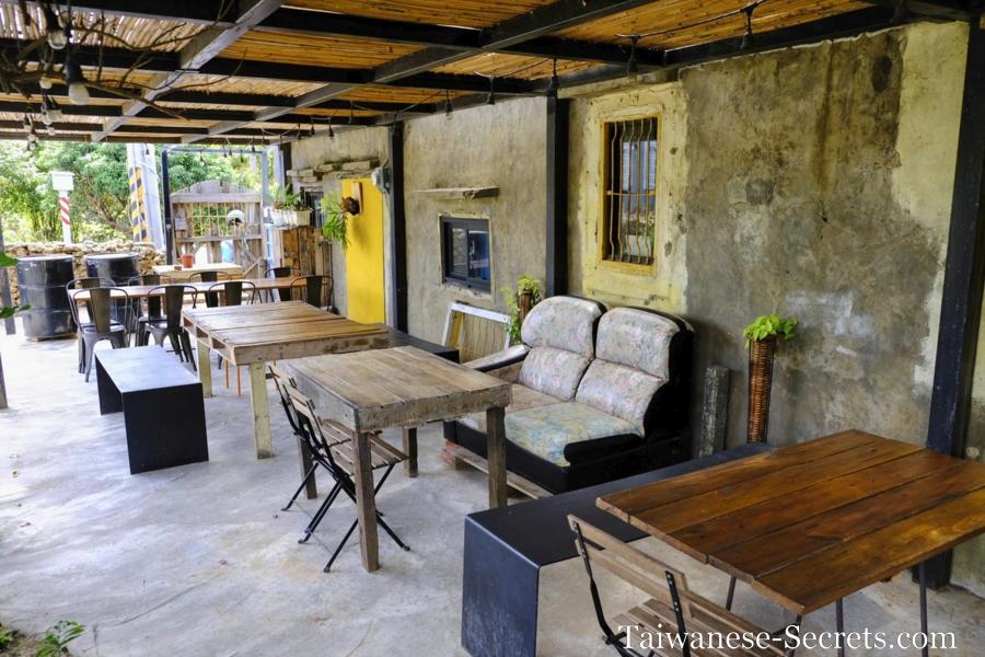 Fatchun Cafe hengchun