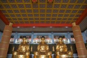 yuanheng temple kaohsiung