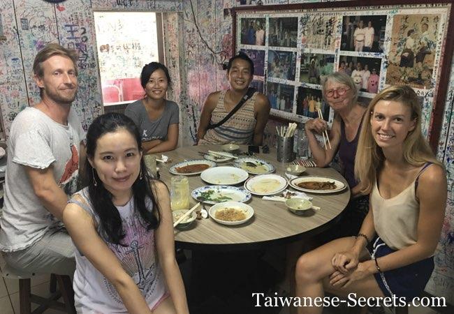 taiwan friends