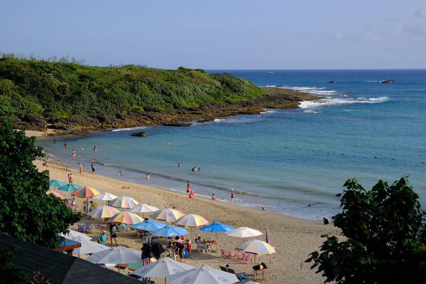 xiaowan beach beauty