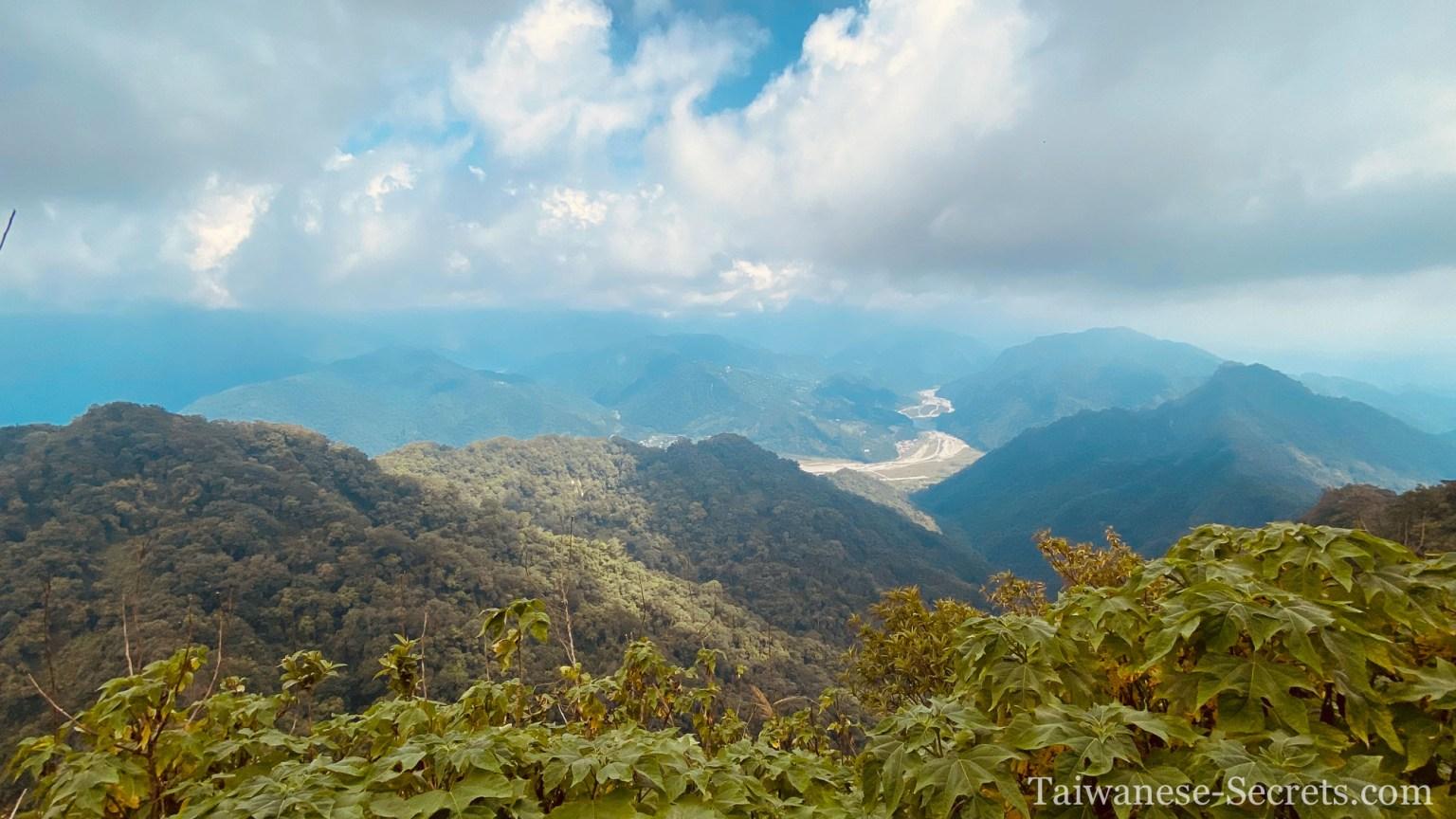 Manabang Mountain