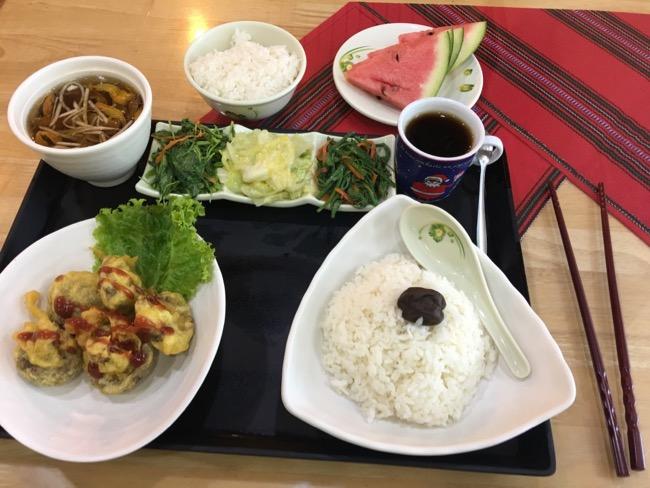 aowanda restaurant